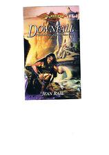 Dragonlance - The Dhamon Saga 1 - 3 complete SC Englisch