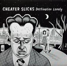 Cheater Slicks – Destination Lonely Vinyl LP
