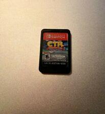 Crash Team Racing: Nitro Fueled (Game Only) - Nintendo Switch