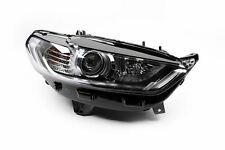 Ford Mondeo 15-18 DRL Chrome Headlight Headlamp Right Driver Off Side O/S Valeo