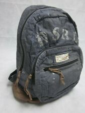NWT Ralph Lauren Denim Supply Distressed Vintage backpack bag1