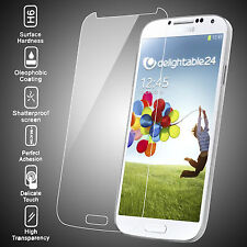 PREMIUM TEMPERED GLASS SCREEN PROTECTOR FILM FOR SAMSUNG GALAXY S5 i9600
