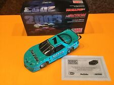 1/24 Action Xtreme Extreme Mark Martin True Value #1  1998 IROC Firebird