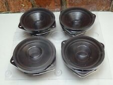 4 x BRAND NEW EUROTEC BOSE 402, 800, 802 Series I & II Replacement Speakers