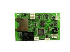 Platine (ILDA-Player) VLS (SDMB V: 2.00)