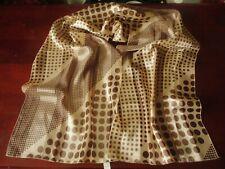 """Poliéster 58"""" hecha en Corea Bufanda para mujer"""