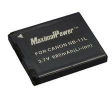 MaximalPower