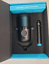 JLab Audio - TALK Professional Plug & Play USB Microphone