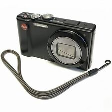 Leica V-LUX V-LUX 30 14.1 MP Digital Camera Black GPS Touch-Panel Excellent F/S