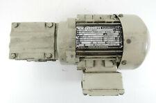 SEW EURODRIVE WA20T DT71D2TF Getriebemotor   0,55 kW   r/min 2700/164