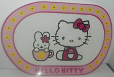 HELLO KITTY PLACE MATS