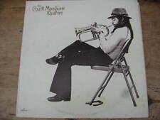 CHUCK MANGIONE The Chuck Mangione Quartet MERCURY 1972
