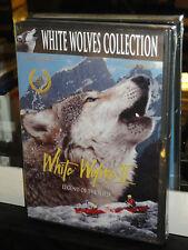 White Wolves Ii: Legend of the Wild (Dvd) Elizabeth Berkley, Jeremy London, New!
