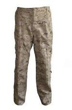 US Marines USMC Army MARPAT Desert Digital FROG pants Hose Medium Regular