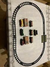 Lesney Matchbox train set,Locomotives, Tipping Truck and Coaches