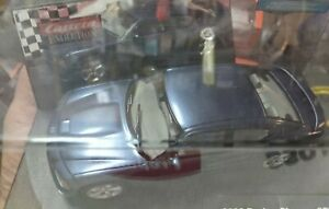 2006 Dodge Charger Street Carr 1/32 SLOT Car New 27251