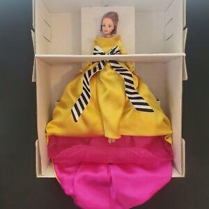 Mattel BARBIE Collector Doll NRFB-Designer Gown-BILL BLASS-1996-W/Ship Box