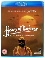 Cœurs De Darkness - The Magic Et Folie Fabrication Apocalypse Now Blu-Ray Neuf