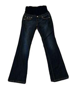 New Recruit Maternity Size Medium Jeans