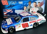Dale Earnhardt Jr #88 National Guard/Salute 1/24 Action 2008 Impala SS 1069/1888