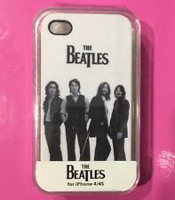 iphone 4 / 4S hard case cover: The Beatles [Made by Benjamins] New