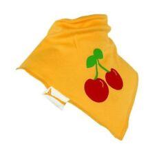 Funky Giraffe Yellow Sweet Cherries Bib **Buy 4 get 1 FREE** 5 for £11.96