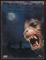 EBOND un lupo mannaro americano a londra  DVD D560245