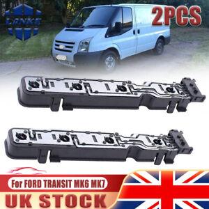 2x Rear Light Lamp Bulb Holder Socket 1681537 for Ford Transit Mk6 MK7 2000-2014