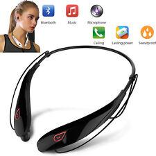 Wireless Bluetooth Headset Stereo Headphone For Xiaomi Redmi iPhone Oppo Lg Zte