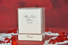 Christian Dior Miss Dior Cherie Pure Parfum 7,5ml, Very Rare, New in Box, Sealed