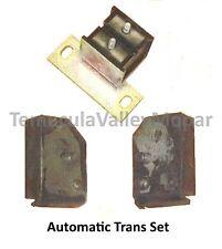 Engine & Transmission Mounts for 1962-1965 MoPar B-Body