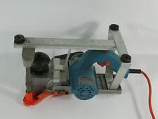 Black & Decker DN 710 Elektrohobel Elektrischer Hobel mit Zubehör