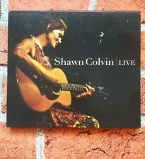 Shawn Colvin - Live CD Rare 2009 Live Album