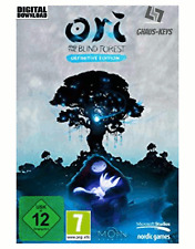 Ori and The BLIND Forest: Définitive Edition Steam Download Key [FR] [UE] PC