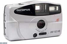 Olympus af-10 XB + Olympus 29mm Lens INFINITY Stylus (061)