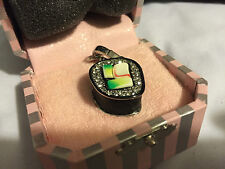 NIB Juicy Couture Charm Rare Sushi Charm