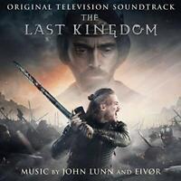 John Lunn and Eivør - The Last Kingdom (Original Television Soundtrack) [CD]