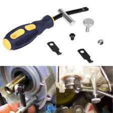 Full Set 58430 Cam Crank Shaft Type Seal Puller Adjustable Hook Performance Tool