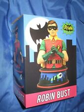 BATMAN CLASSIC TV SERIES Mini Bust by Diamond Comics ('66/1966)~ROBIN BOY WONDER