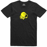 Head Over Heels Spectrum 48k C64k Game Charachters Ofiicially licensed T Shirt