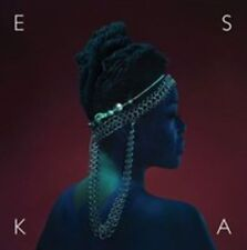 ESKA - ESKA USED - VERY GOOD CD