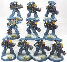 40k Space Wolves Space Marines Wolf Primaris Hellblaster Squad Kill Team