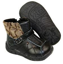 Baby Stiefel und Boots mit Reißverschluss