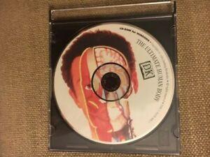 The Ultimate Human Body CD ROM IBM B317