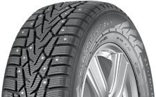 245/75R16 111T Nokian Nordman 7 SUV Studded Winter Tire