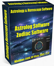 Astrology & Horoscopes - Astrolog & Zodiac software