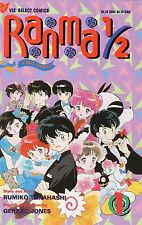 RANMA 1/2 PART 3 # 1 - COMIC - 1993 - 9