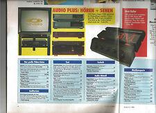 AUDIO Teac Panasonic Krell Musical Fidelity Neumann Outsider Rowland Research