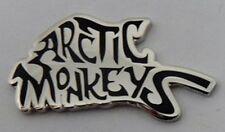 Arctic Monkeys enamel badge No 3.Miles Kane,Oasis,Pretty Green,Mod.
