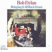Bob Dylan - Bringing It All Back Home (CD Album 1989) FREEPOST